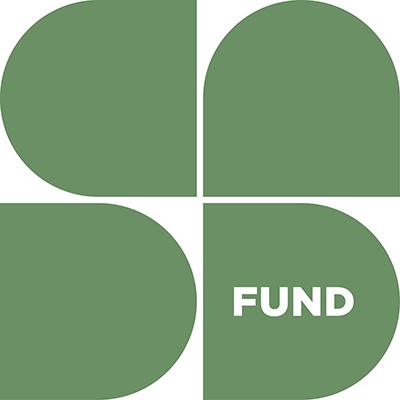 CADD Fund logo in green