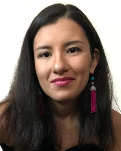 Martha Samaniego Calderon