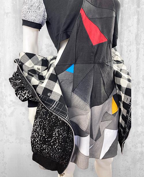 Jenna Critchlow, first prize sportswear