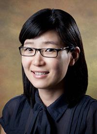 Dr. Hae Jin Gam, associate professor of fashion design