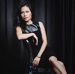 Khanh Nguyen, CVAD alumna, Fashion Design