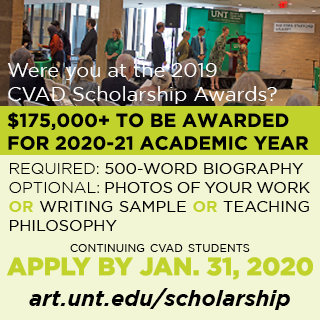Continuing CVAD Student Scholarships