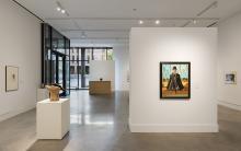 CVAD Art Gallery