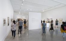 College of Visual Arts and Design Art Gallery