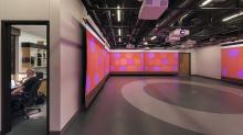 New Media Art Cave, Department of Studio Art