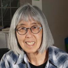 Beth Lo, PLATFORM Speaker Series lecturer