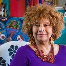 Joyce Scott, artist