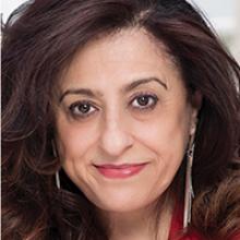 Professor Nada Shabout
