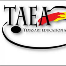 TAEA wordmark