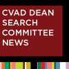 CVAD Search Committee News