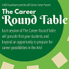 Career Round Table event is Sept. 4