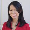 Chanjuan Chen, head and shoulders portrait