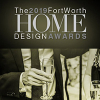 Detail of 2019 Fort Worth Home Design Awards cover