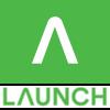 Launch Agency logo