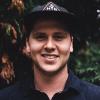 Parker Metcalf, head and shoulders