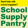 Need help with school supplies? Contact the Learning Center