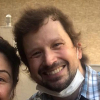James Thurman smiling