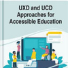 UXD and UCD approaches textbook cover