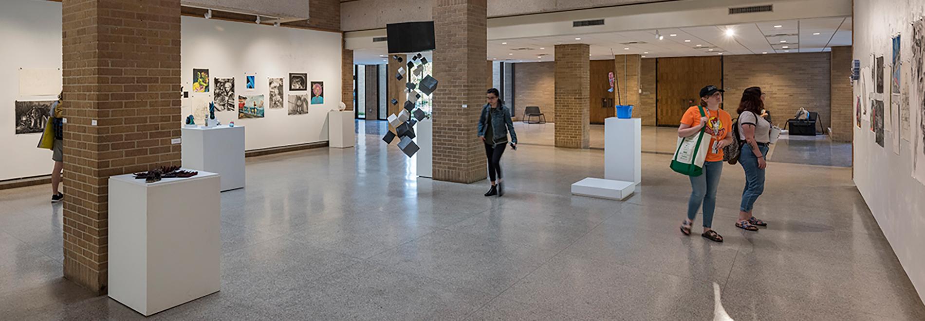 Paul Voertman Gallery